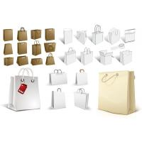Best Elegant paper carrier bag for wedding use wholesale