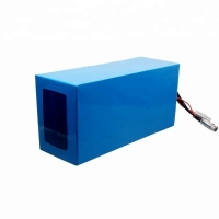 Best High Power 67Ah 48v Lithium Ion Battery Pack For Golf Cart wholesale