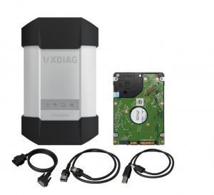 Best Vxdiag C6 professional star diagonostic tool for Benz better diagnostic tool vxdiag tool wholesale