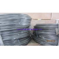 Best Bright Annealed Seamless Stainless Steel Coil Tubing A269 TP316L High Performance wholesale