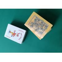 Best ENT71 Animal Pattern 100% PVC Flashcards For Game wholesale