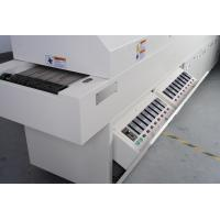 Best 380V 50/60Hz Smt Pick And Place Equipment Morel R10 Forced Air Cooling Style wholesale