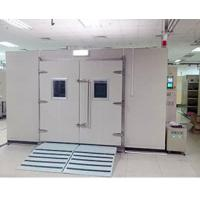 Best Imported Compressor Walk In Humidity Chamber High Speed Heater Surface Evaporating System wholesale