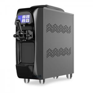 China Commercial Frozen Yogurt Maker Soft Ice Cream Vending Machine Mcdonalds Ice Cream Machine on sale