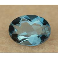 details of natural oval shape star loose natural gemstone london blue topaz price per carat. Black Bedroom Furniture Sets. Home Design Ideas