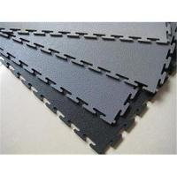 China Plastic Interlocking floor tile/Garage floor tile on sale