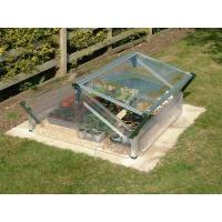 Best green cold frame wholesale