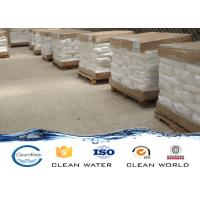 Industry PAC chemical for textile waste water treatment as settling flocculant