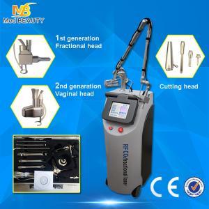 Best fractional co2 laser vaginal tightening machine, fractional laser co2 skin rejuvenation wholesale