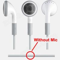 China high quality in ear headphones, 50 cent headphones on sale on sale