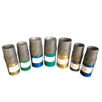 Best International Standard PQ Diamond Reaming Shell For Pq Drill Rods Core Drilling Rig wholesale