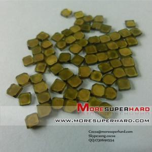 Best Monocrystal diamond plates for high quality tools&Monocrystal diamond tools Cocoa@moresuperhard.com wholesale