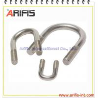 Best Stainless steel U bolts wholesale