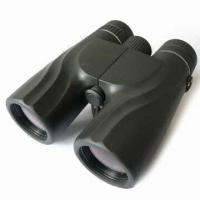 Best Water-resistant Binocular with Anti-slip Rubber Pattern and 42mm Objective Diameter wholesale