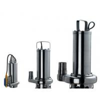 Best Stainless Steel Submerged Pumps wholesale