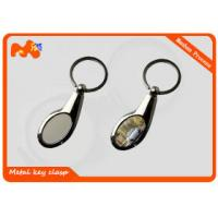 Best Anniversaries Personalised Name Keychains / Metal Mens Personalized Keychain wholesale