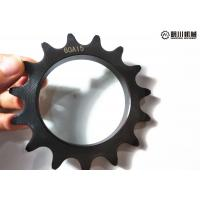 Best Industrial Standard Plate Wheel Sprockets With Blacken Surface Treatment wholesale