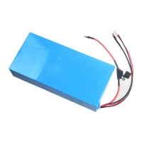 Best Rechargeable 48V 25Ah 18650 Lithium Ion Battery Pack wholesale
