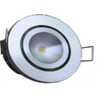 China 3W High Power IP44 Led Ceiling Lighting Fixtures Outside Led Ceiling Light on sale