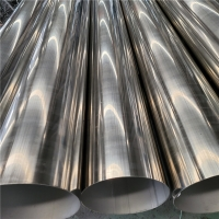 Best Schedule 80 3 2 Inch 316 Stainless Steel Pipe NO.4 316 304 201 316l Stainless Steel Tube Suppliers wholesale