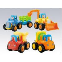 Best Plastic Toy Friction Engineering Car (H0895060) wholesale