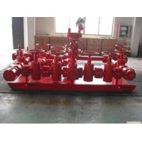 China casing head spool wellhead equipment well control equipment on sale