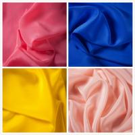Best 100% Silk Crepe De Chine Fabric For Women Dress wholesale
