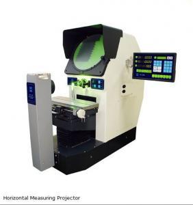 Coordinate Optical Measuring Instruments