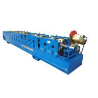 """Buy cheap 3"""" * 4"""" Rectangular Rainspout Roll Forming Machine for Rainwater Downpipe / Water Pipe product"""