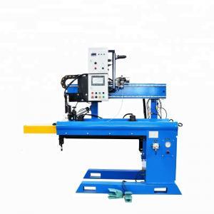 Best Longitudinal Seam Welding Machine ZF-1500 Automatic Welding Cylindrical Longitudinal wholesale