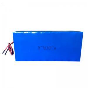 Best 18Ah 24V 18650 Rechargeable Battery Pack 27.25V Charging wholesale