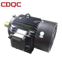 China Small CNC Lathe Permanent Magnet Synchronous Motor 3.7KW 35Nm 1000 Rpm on sale