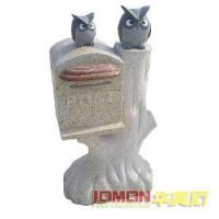Best Stone Mailbox, Granite Letterbox (XMJ-MB03) wholesale