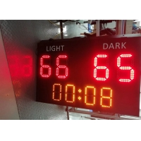 Best P5 P6 LED Advertising Display Screen 960*1280mm Programmable LED Message Board wholesale