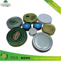 Best Tin lid for glass jar wholesale