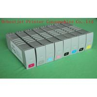 China Compatible HP designjet 4000 4500 Printer Ink Cartridges with Pigment ink on sale