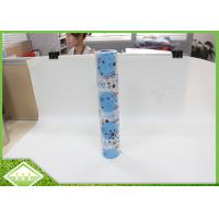 Best Cartoon / Floral Printed PP Spunbond Nonwoven Fabric Roll For Decorations wholesale