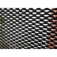 Best Clear Hole One Way Vision Mesh , Limited One Way Privacy Screen For Offices / Homes wholesale