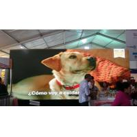 China Commercial Indoor Led Screens 16 x 32 For Displaying Advertising on sale