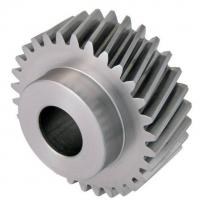 China Helical gear on sale