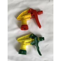 Buy cheap Hills Garden Sprayer Spare Parts , Red Green Color Plastic Trigger Garden from wholesalers
