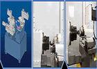 Best Industrial CNC Machining Center High Efficiency With Three Slider Slots wholesale