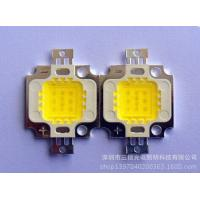 Best 6000K - 6500K Pure White / Cool white 10W Intergrated High power Led Diode For 10W Led Flood Light wholesale