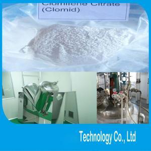 Best Clomiphene Citrate for Men Clomid Male Infertility Treatment wholesale