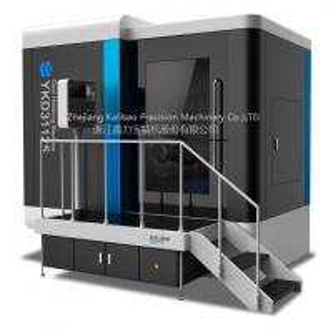 China YKD31125CNC  GEAR HOBBING MACHINE on sale