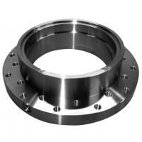 Best Precision Stainless Steel Pipe Fittings machining milling and turning wholesale