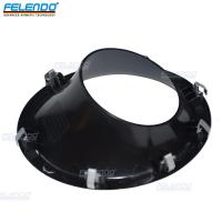 Best LR4 RH LH Range Rover Body Parts Fog light  Bezel Cover FRONT BUMPER LR015461 wholesale