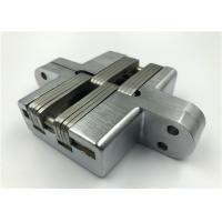 Best Durable Invisible Hinges For Cabinet Doors / SOSS 204 Invisible Hinge wholesale