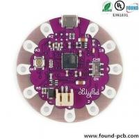 Best High FR4 Multilayer PCB led bulb  arduino usb board 3 coils wireless charger wholesale