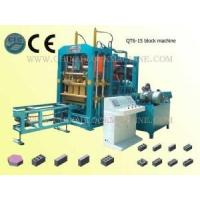 Best Brick Making Machine Qt 6-15A wholesale